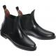 Boots Jodhpur synthétique