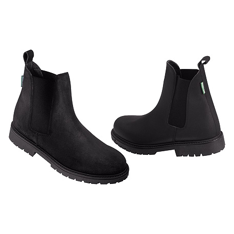 Norton Camargue boots