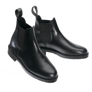First lederen boots