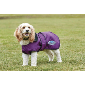 "WEATHERBEETA 420 D ""Deluxe"" dog coat"