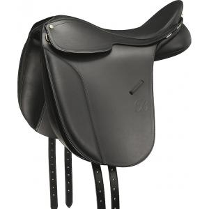 BATES Icelandic CAIR® saddle