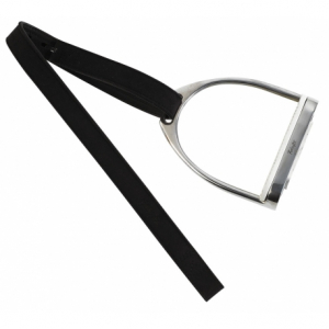WINTEC Pro II synthetic stirrup leathers with hooks