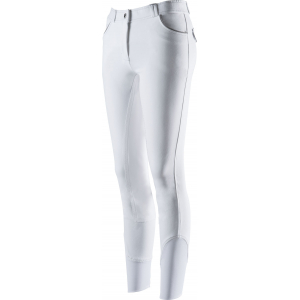 EQUITHÈME Verona breeches, Ekkitex seat - Childrenren