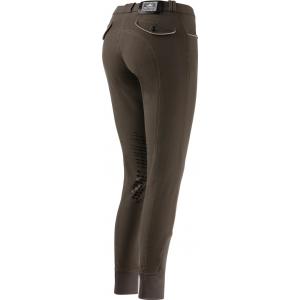 Pantalon EQUITHÈME Verona, silicone - Femme