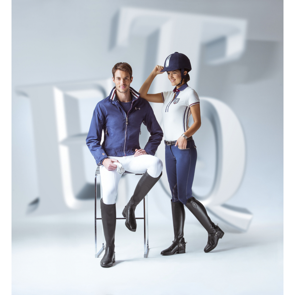 ... EQUITHÈME Thermic Breeches - Men ...