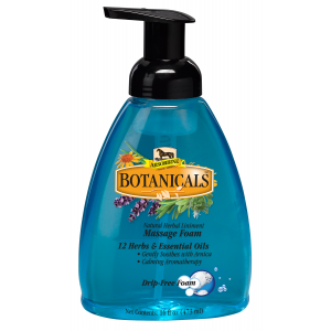 Absorbine Botanicals Foam