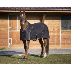 "EQUITHEME ""FIR+"" 180g Stable rug"