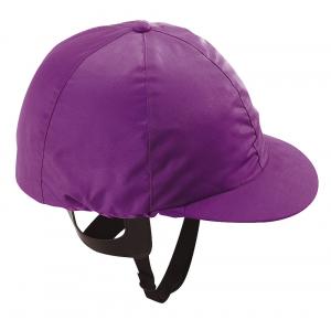 Nylon kap voor helm
