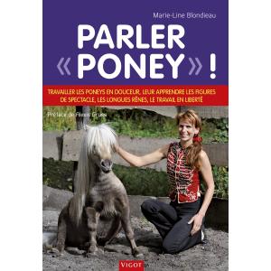 Parler poney !