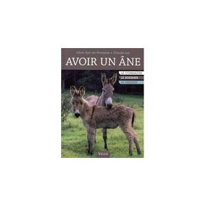 Avoir un âne - Lux Claude, Van de Ponseele Irène