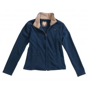 """EQUITHÈME """"Les Essentiels"""" polar fleece jacket"""