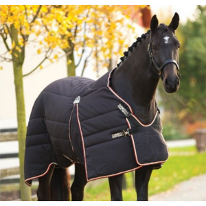 Couverture Horseware Optimo Stable