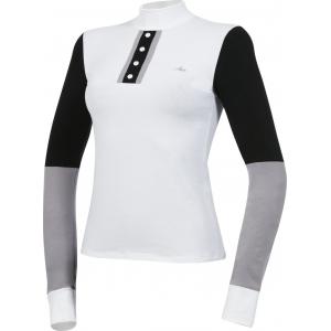 "EQUITHÈME ""2-Tone"" polo shirt"