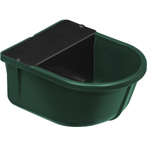 Constant water level drinking bowl