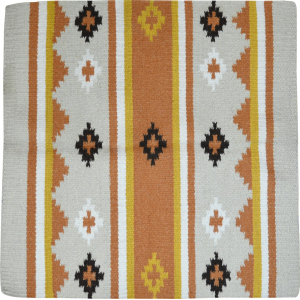 Randol's Navajo Arizona wool horse pad