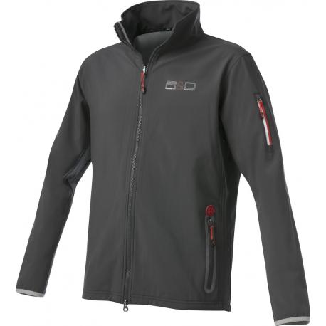 big sale 59b01 2f2a1 EQUITHÈME R&D 3-en-1 Jacke - Mann - Regenbekleidung - Padd