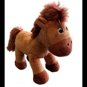 Pluche pony