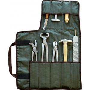 Pro Schmiedewerkzeugtasche