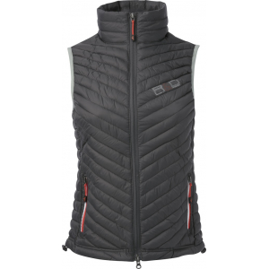 EQUITHÈME R&D padded waistcoat, no sleeves - Children