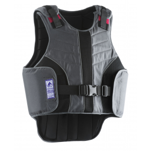 EQUITHÈME Articulated body protector - Childrenren