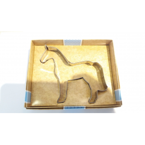 Horse of your Dreams cookie cutter