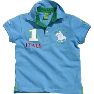 EQUITHÈME World Polo shirt - Men