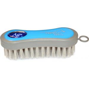 Hippo-Tonic Antimicrobien face brush