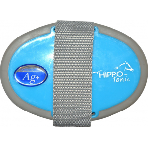 Hippo-Tonic Antimicrobien large curry comb
