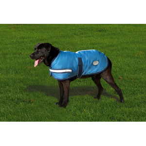Weatherbeeta 420D Deluxe dog coat