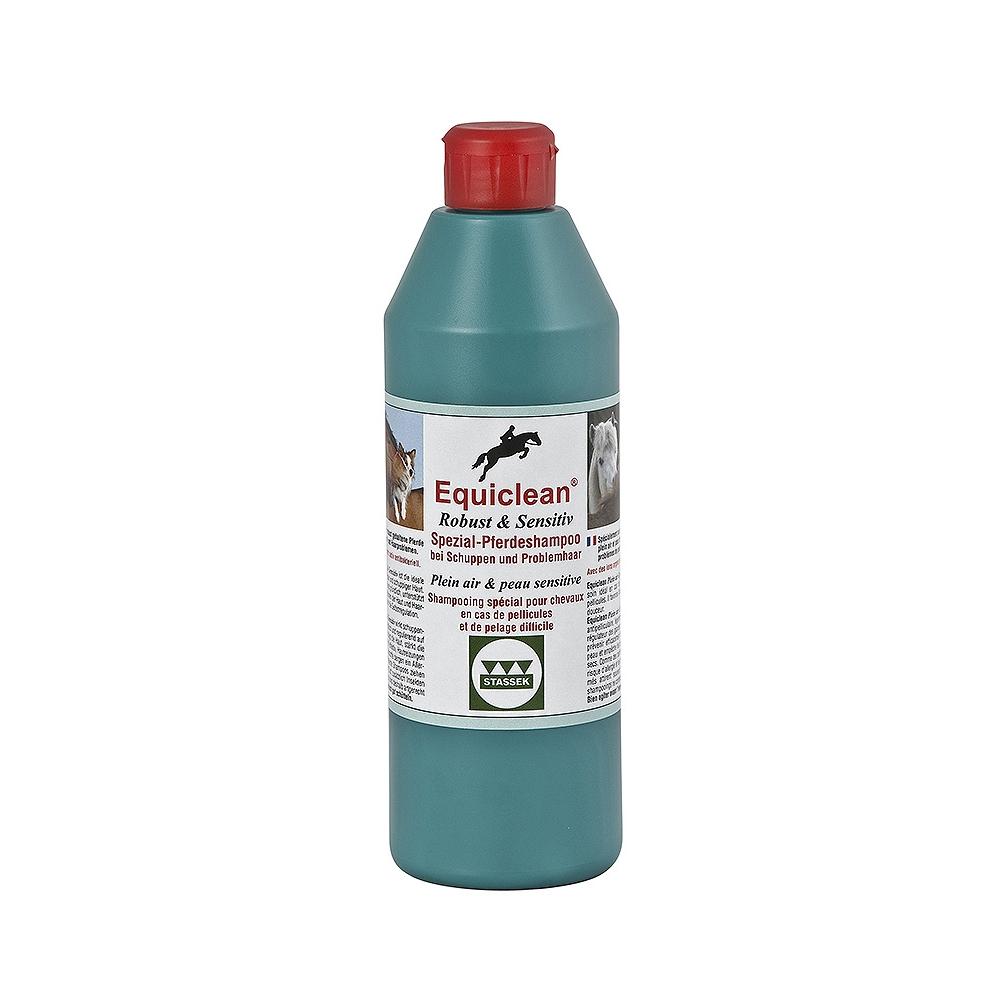 Shampoing Equiclean Plein Air & Peau Sensitive