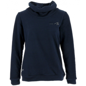 EQUITHÈME Serene polar fleece sweatshirt
