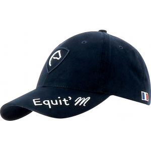 Equit'M Team cap