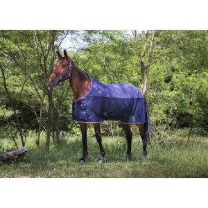 EQUITHÈME Coolmax/Mesh Summer sheet
