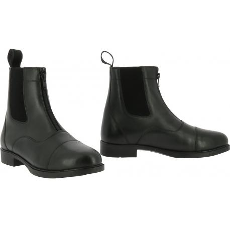 Boots Norton Training à zip