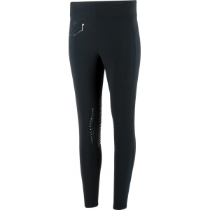 Pantalon EQUITHÈME Pull-On Silicone - Femme