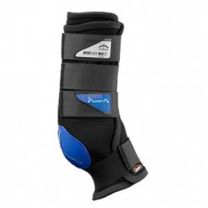 Magnetik Stable Boot Front by Veredus