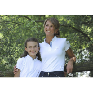 Competition polo shirt - Children