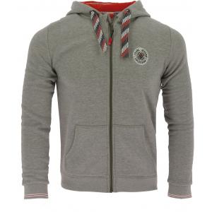 TRC 85 Hooded jacket - Girls