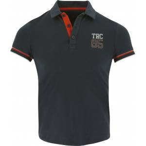 TRC 85 Piqué Polo Shirt - Kinder