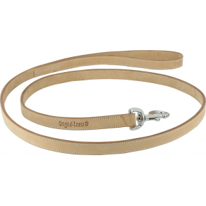 Diego & Louna Leather leash