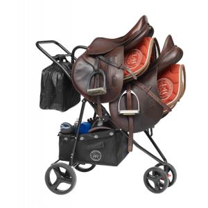 Caddy Horse & Travel