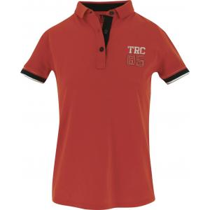 TRC 85 Polo shirt - Kinderen