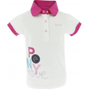 Equi-Kids Polo shirt - Children