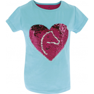 Equi-Kids Ponysequins Tee-Shirt - Children