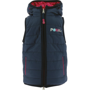 Gilet Equi-Kids Pony Love...