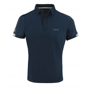 EQUIT'M Short sleeves polo shirt - Men