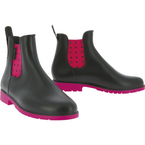 Boots synthetics EQUITHÈME Dot - Ladies