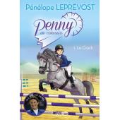 Penny en concours - Le crack