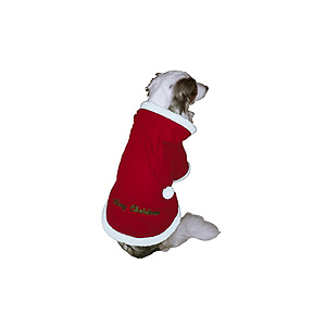 Christmas dog rug