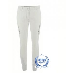 Lot de 2 pantalons EQUITHÈME - Femme